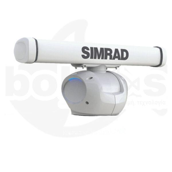 Ραντάρ Συμπίεσης Παλμών HALO-3SIMRAD SIMRAD