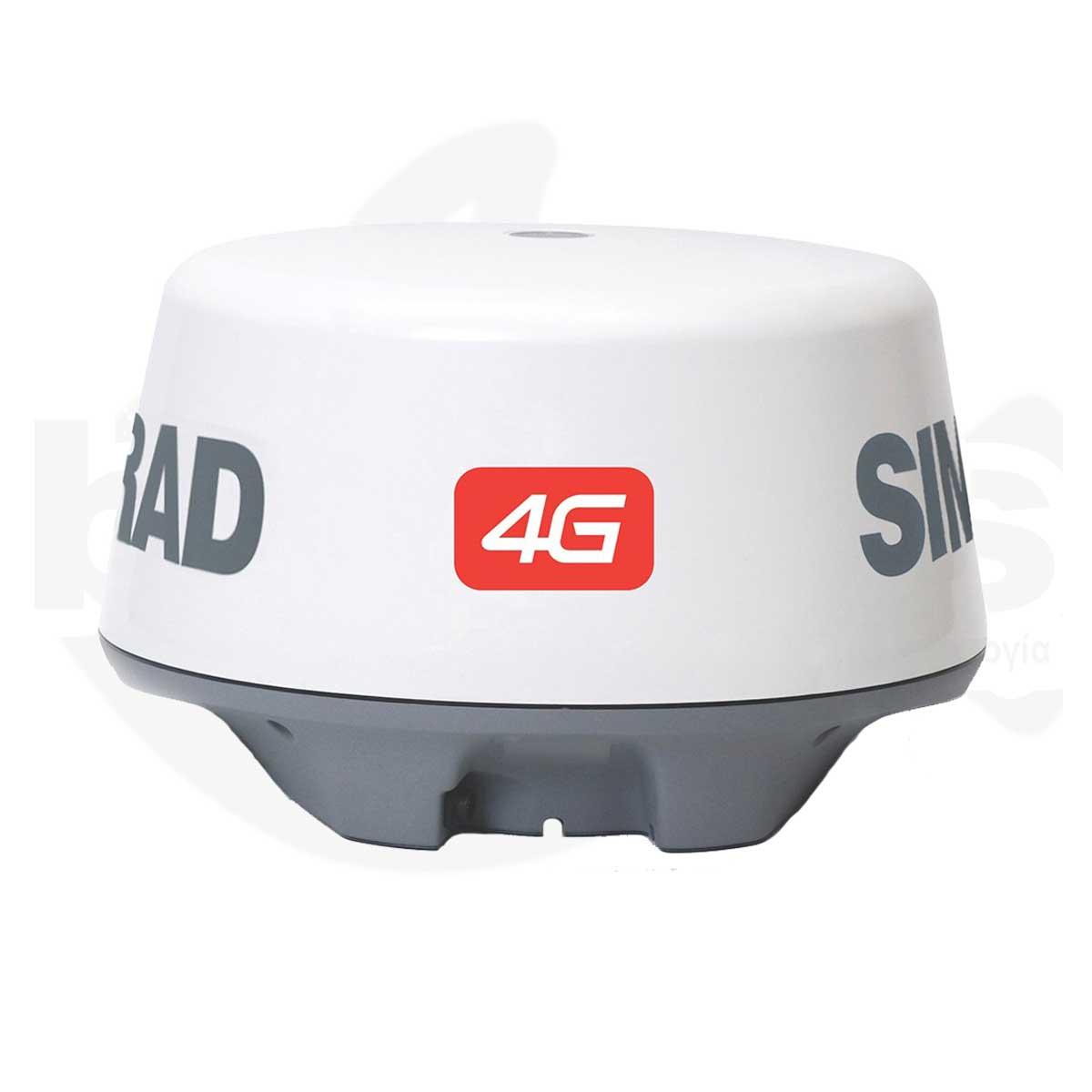 Ραντάρ 4G Broadband SIMRAD