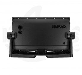 Βυθόμετρο-Χαρτογράφος SIMRAD Cruise 9 με αισθητήρα 83/200 XDCR