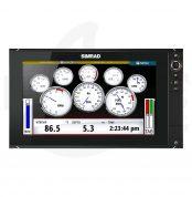 Βυθόμετρο-Χαρτογράφος SIMRAD NSS16 Evo2
