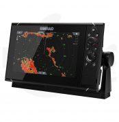 Βυθόμετρο-Χαρτογράφος SIMRAD NSS9 evo3