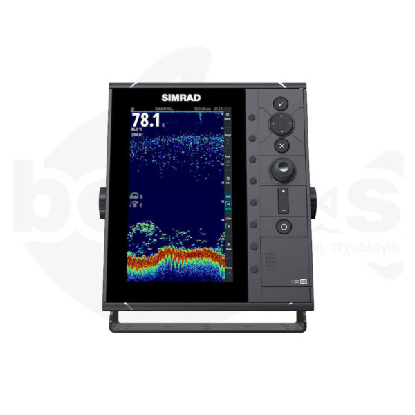 Βυθόμετρο S2009 Fish Finder SIMRAD