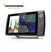 Βυθόμετρο HELIX 12 CHIRP GPS G3N HUMMINBIRD