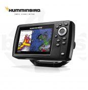 Βυθόμετρο HELIX 5x CHIRP GPS G2 HUMMINBIRD
