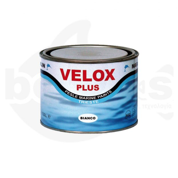 Υφαλόχρωμα Marlin Velox Plus