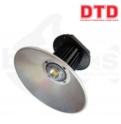 Λάμπα LED Επαγγελματική 50W DTD