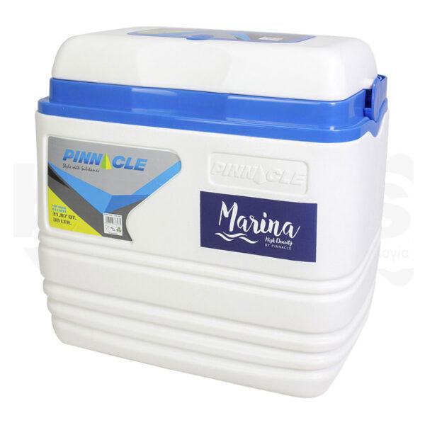 Ψυγείο Πάγου Φορητό Marina 32L Pinnacle