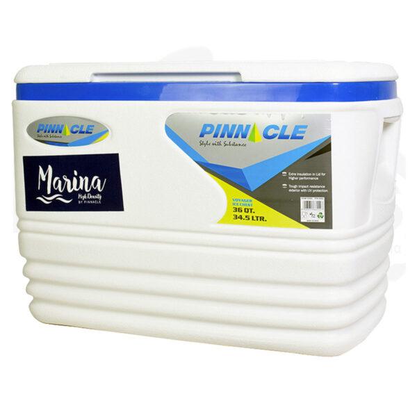Ψυγείο Πάγου Φορητό Marina 36Qt/34,5L Pinnacle