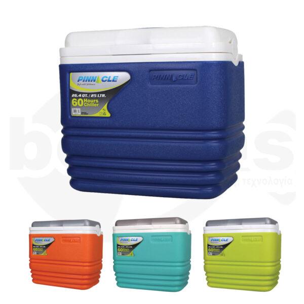 Ψυγείο πάγου φορητό Primero 25L Pinnacle