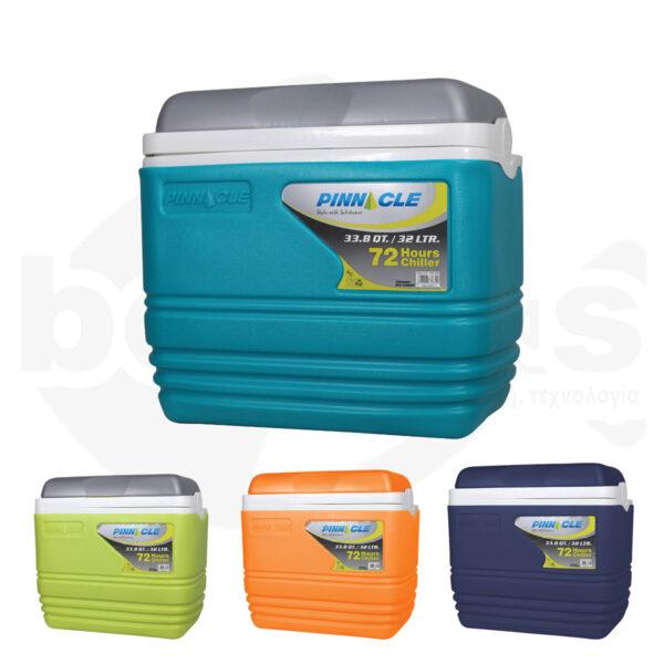 Ψυγείο Πάγου Φορητό Primero 32L Pinnacle