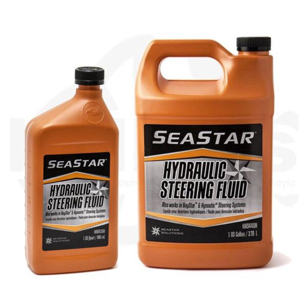 Λάδι Για Υδραυλικό Τιμόνι SEASTAR