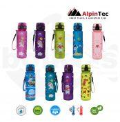Παγούρι 500ml Kids AlpinTec