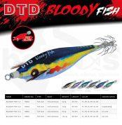 Καλαμαριέρες Bloody Fish DTD