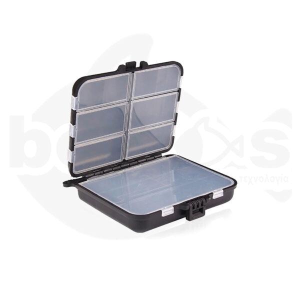 Κασετίνα Ψαρέματος R103A Tackle Box UNO