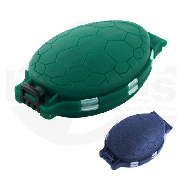 Κασετίνα Ψαρέματος Τσέπης Turtle TEEWAY