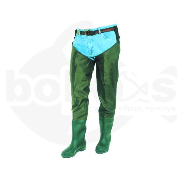 Μπότες Ζώνης Αδιάβροχες BEHR