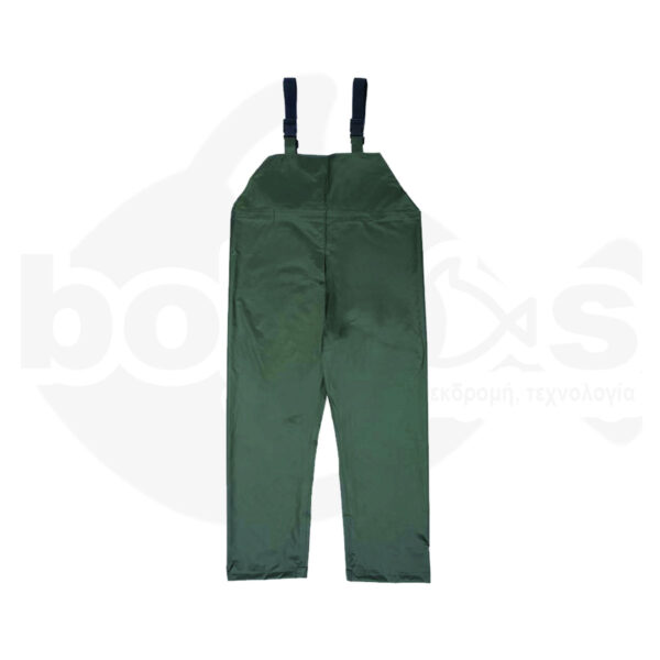 Νιτσεράδα Παντελόνι Πράσινο Σκούρο Viking