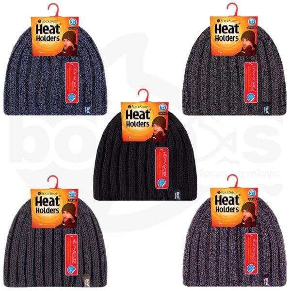 Σκούφος Ανδρικός Heat Weaver Heat Holders