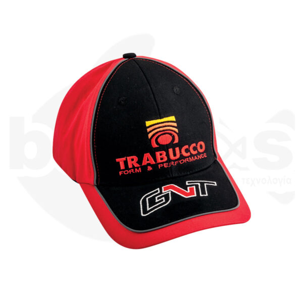 Καπέλο GNT CAP TRABUCCO