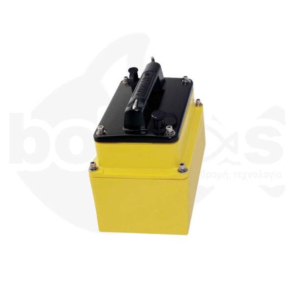 Αισθητήρας M260 Traditional / CW In‑Hull 1KW AIRMAR