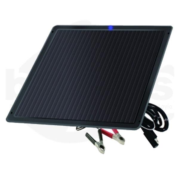 Ηλιακός Φορτιστής Μπαταρίας 7.5W Nature Power