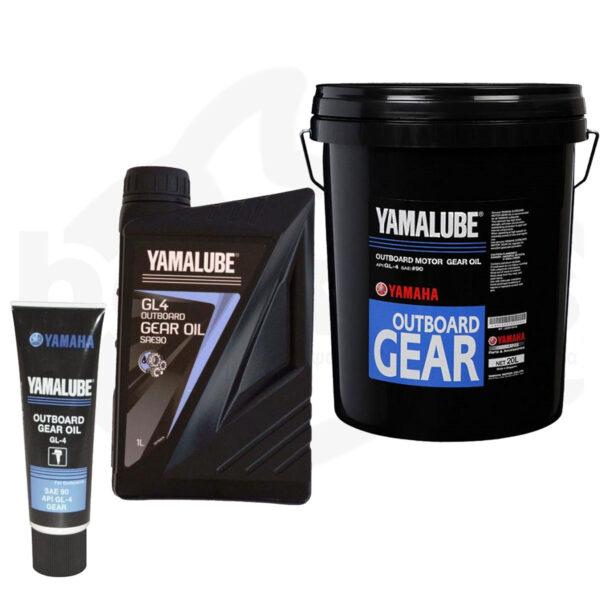 Βαλβολίνη GL4 SAE-90 YAMALUBE